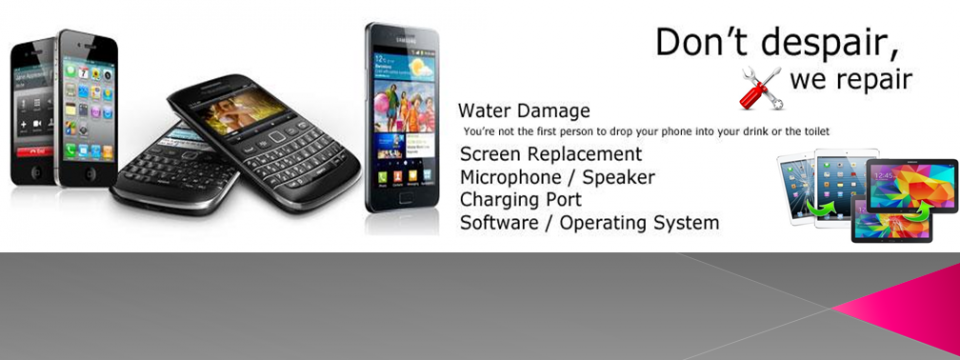 Repair Your Cell Phone and Tablet with Ease!